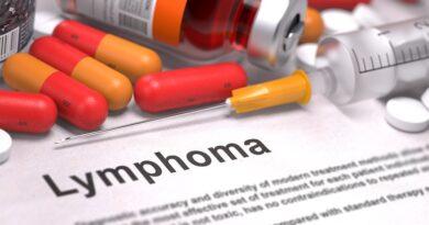 El extraño caso de la curación de un linfoma de Hodgkin por el coronavirus