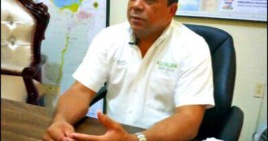ALCALDE DE CABRAL desmiente se cometan irregularidades y pide a sectores deponer de acciones hostiles a su gestión