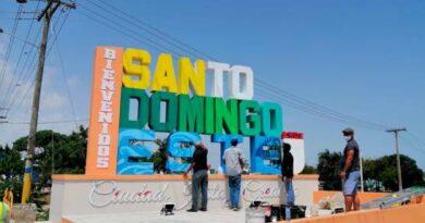 ¿Por qué el alcalde Manuel Jiménez quiere cambiarle el nombre a Santo Domingo Este?