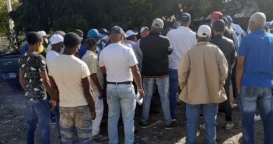 ATENCION: Dirigentes del PRM visitan instituciones en busca de nombramientos en San Juan
