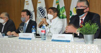 Agricultura, Inespre y Confenagro firman acuerdo para mejorar planificación y comercialización de productos agropecuarios