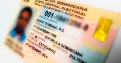 Más de 27 mil cédulas de identidad y electoral fueron canceladas en el año 2020