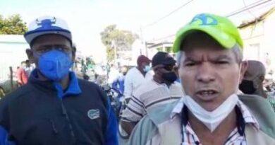 """CÓJANLO AHÍ! Perremeístas en San Juan piden al Gobierno """"sacar a todos los peledeístas de las instituciones públicas"""""""