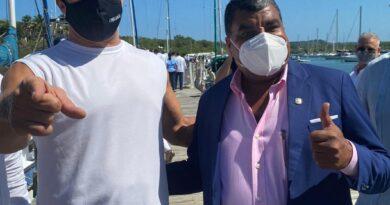 Diputado Jhonny de Jesús Medina Santos asegura Planta de tratamiento y sistema de aguas residuales beneficiará a más de 18 mil habitantes en Puerto Plata