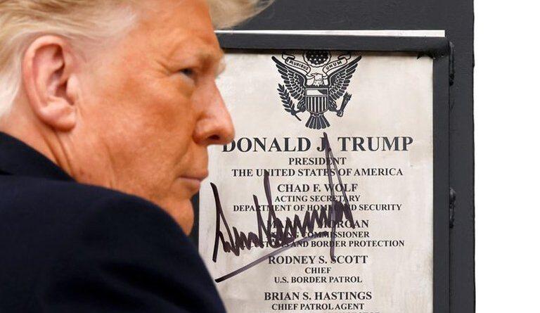 """Donald Trump: """"La 25° enmienda no tiene riesgo para mí pero acechará a la administración de Biden, tengan cuidado con lo que desean"""""""