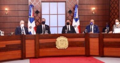 El CNM concluyó ayer la primera ronda evaluaciones aspirantes al Tribunal Constitucional