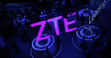El próximo 'smartphone' de ZTE contará con una cámara de 200 megapíxeles