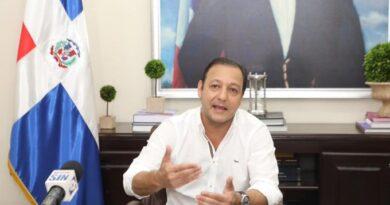 Ministerio Público dice indaga supuestas irregularidades en allanamiento realizado a oficina de Abel Martínez