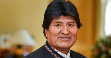 Evo Morales denuncia una campaña político-mediática en contra de la vacuna rusa Sputnik V