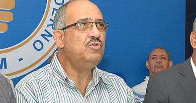 Fiscal DN aún no cita a Leornado Faña por caso agresión sexual
