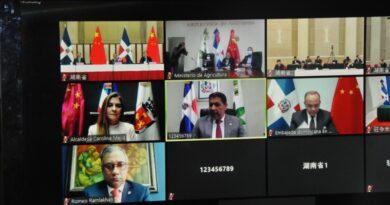 Gobierno dominicano y República Popular China acuerdan fortalecer comercio bilateral de productos agrícolas