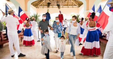 El Iberostar Selection Hacienda Dominicus recibe sus primeros clientes