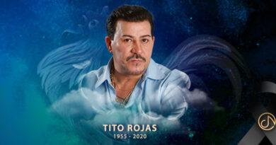 JN Music Group lamenta el fallecimiento de Tito Rojas