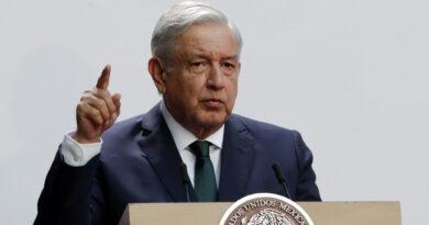 """López Obrador, sobre el cambio de presidente en EE.UU.: """"Deseo que le vaya muy bien en su gestión al señor Biden"""""""