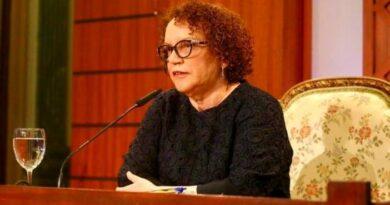 Los retos que enfrenta la justicia dominicana, según Miriam Germán