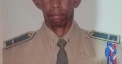 Matan de tres tiros capitán pensionado del ejército