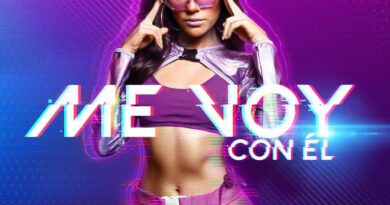 """""""Me Voy Con Él"""" marca el debut de Marylí Morett"""