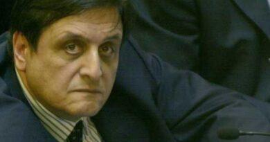 Muere Raúl Baglini, dirigente de la Unión Cívica Radical y autor de un teorema que explica la política argentina