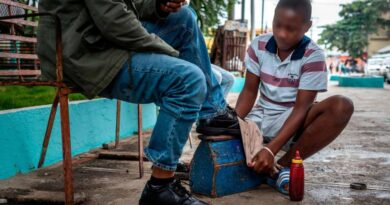 Trabajo infantil, un delito que se hace invisible entre la cotidianidad