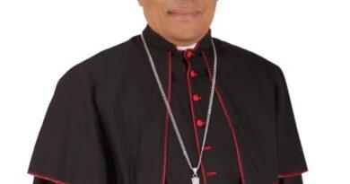 Nuevo obispo asumirá Diócesis de San Juan este sábado