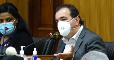 Ejecutivo de Odebrecht certifica varias pruebas del Ministerio Público