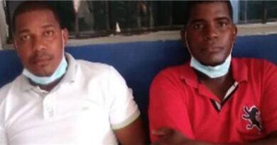 PN captura a un civil y un sargento FARD por supuesto secuestro de un joven en Sánchez de Samaná