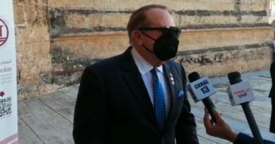 Presidente Cámara de Cuentas dice no teme ser investigado