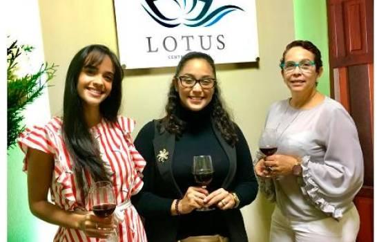 Inauguran Centro de Atención Integral Lotus