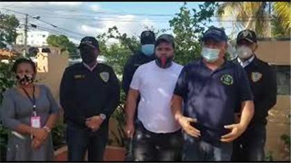 """Se entrega """"Ricky"""" quien era buscado con relación a triple crimen en SFM"""