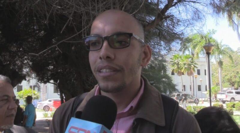 «Son enemigos de las bases del PRM los funcionarios que protegen a peledeistas» dice Luis Zoquier