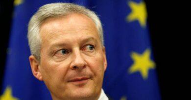 """Francia reclama al Gobierno de Biden que acepte la """"tasa Google"""" internacional"""