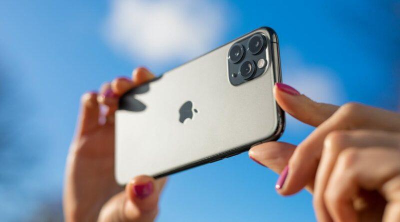 La función poco conocida de tu iPhone que puede estar comiéndose el espacio de almacenamiento