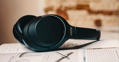 Auriculares con cancelación de ruido de gama alta: estos son los cinco mejores que puedes comprar