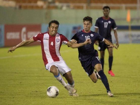 El Dominicano Edison Azcona es fichado por el club de fútbol Inter Miami