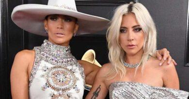 Lady Gaga cantará el himno, J.Lo actuará en investidura de Biden