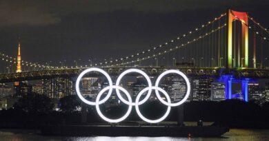 Los Juegos Olímpicos serán el eje del 2021