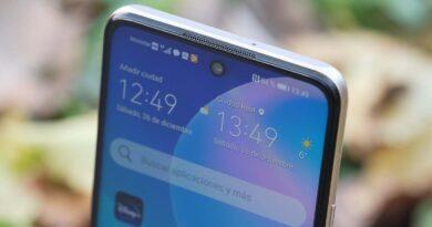 Así es como puedes cambiar la letra en tu móvil Huawei con EMUI 10 en adelante