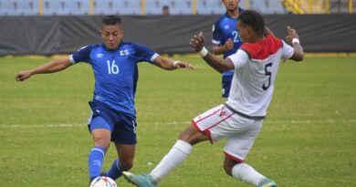 La selección de fútbol de la República Dominicana recibe este lunes a su similar de Serbia en un