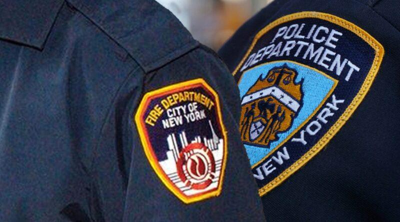 Policía y bombero de Nueva York habrían participado en asalto al capitolio en apoyo Trump