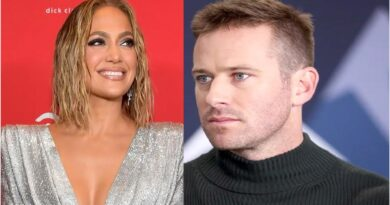 Suspenden filmación de película de Jennifer López en República Dominicana por salida de actor acusado de caníbal sexual