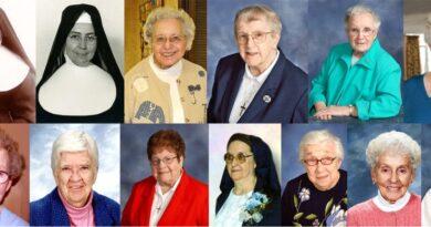 Trece monjas de un convento en Nueva York mueren por COVID - 19 entre noviembre y diciembre