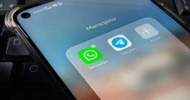 WhatsApp o Telegram, ¿qué app gasta más datos?
