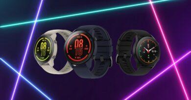 El Xiaomi Mi Watch llega a España, un nuevo reloj muy enfocado al deporte y con diseño renovado