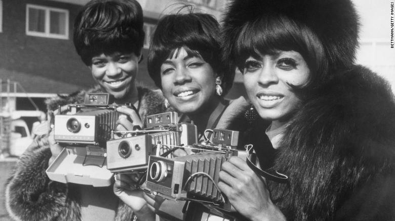 Mary Wilson, miembro fundadora de 'The Supremes', ha muerto