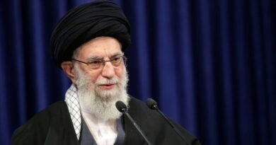 Irán: colapso en el medio tiempo