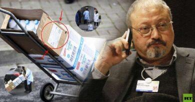 Quiénes son los saudíes en el centro de atención con respecto al asesinato de Jamal Khashoggi?