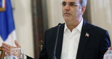 Abinader afirma se mantendrán exenciones a empresas acogidas a Ley 28-01 hasta agotar 20 años