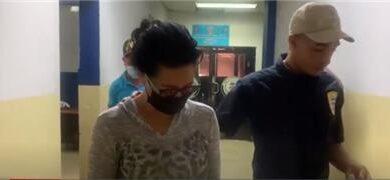 Apresan a Maribel López implicada en el asesinato de Mc You