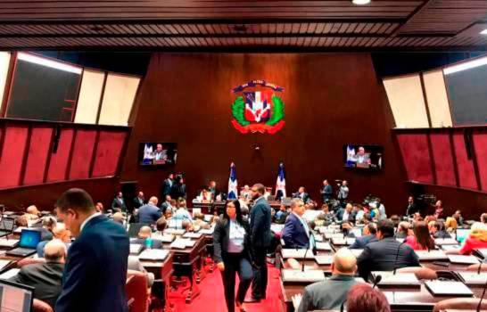 Ternas del Defensor del Pueblo y de la Cámara de Cuentas en fase final