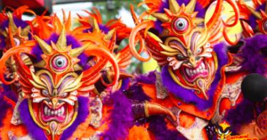 Carnaval de La Vega se realizará de forma virtual y por televisión